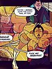 Are you gonna take off your pants, or not? - My MOM the reality TV star by jab comix